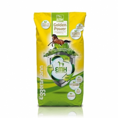 Eggersmann Golden Power Musli 15 kg