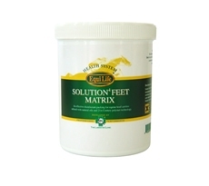 Equi-Life - Solution 4 Feet Matrix 600G