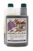 EQUINE AMERICA Hemo-Flex = Cortaflex + Tye Gard + Hemogen  najlepszy suplement na końskie stawy, mięśnie i krew 946 ml