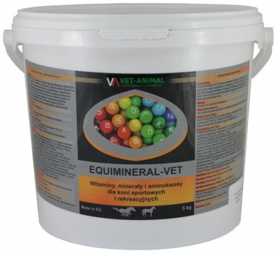 EQUIMINERAL-VET  5 kg