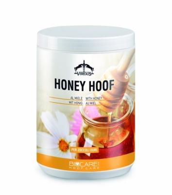 VEREDUS Honey Hoof - balsam do końskich kopyt - uelastycznia i pielęgnuje 1 l