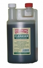 EQUIMINS Cleanser - dodatek ziołowy w płynie, oczyszczający wątrobę i nerki konia 1000 ml