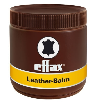 EFFAX Leather Balsam 500Ml - Pasta Do Skóry