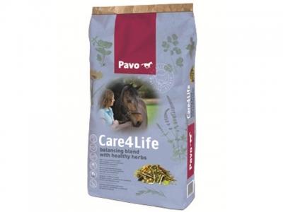 Pavo Care4Life 15 kg