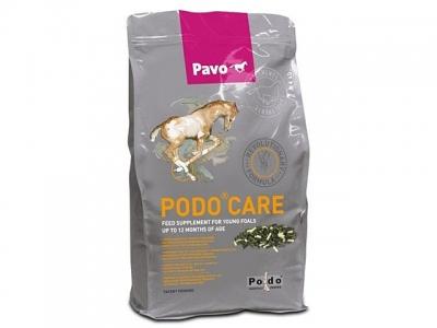 PAVO Podo Care 6000 g suplement dla źrebaków