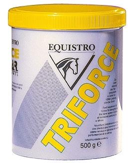 EQUISTRO Triforce - preparat odżywczy dla koni 600 g
