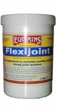 EQUIMINS Flexijoint Cartilage Supplement - dodatek mineralno- witaminowy, wspomagający i regenerujący stawy 1 kg