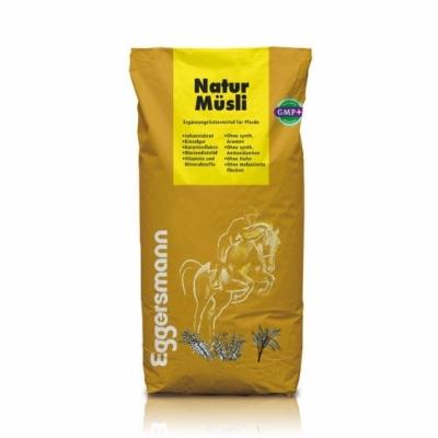 Eggersmann Natur Musli 20 kg