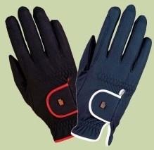 ROECKL Rękawiczki z materiału ROECK-GRIP 3301-336