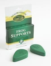 Equi-Life - Tlc Frog Supports-Wkładki Pod Strzałki