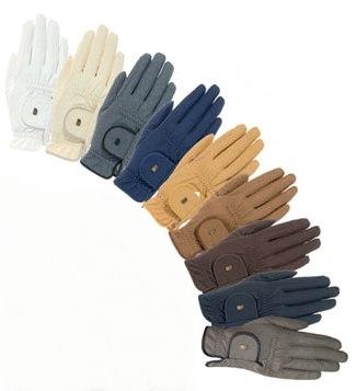 ROECKL Rękawiczki wykonane z materiału ROECK-GRIP (rekreacja) 3301-208