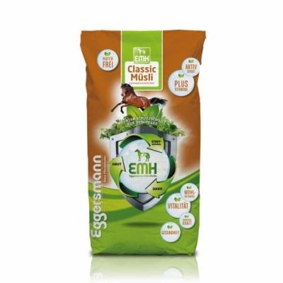Eggersmann Classic Musli Wellness EMH  20 kg