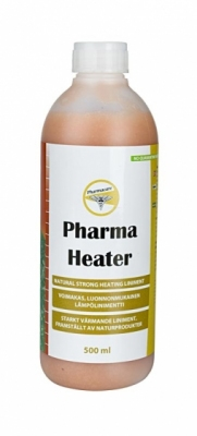 PHARMACARE Pharma Heater, 500ml
