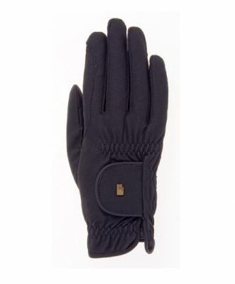 ROECKL ROECK-GRIP Zimowa wersja rękawiczek 3301-208 (dziecięce) 3305-527