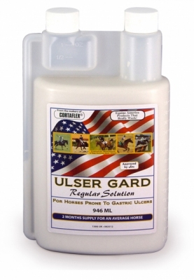 Equine America Uls Gard Regular Solution 3,8l (zapas na 8 m-cy)