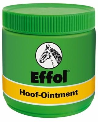 EFFOL HOOF OINTMENT 500ml ZIELONA