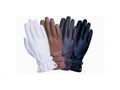 ROECKL Rękawiczki wykonane z syntetycznej skóry SUPREMA (rekreacja) 3301-333