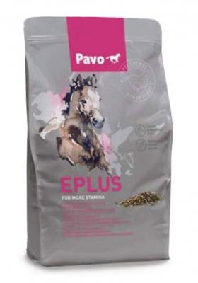 PAVO Eplus 3000 g wspomagający wytrzymałość mięśni