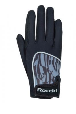 ROECKL Wygodne rękawiczki (dziecięce) 3305-250