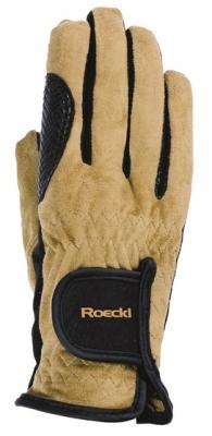ROECKL Rękawiczki na każdą pogodę. Nieprzemakalne. (rekreacja) 3306-423