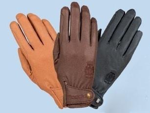 ROECKL Eleganckie rękawiczki z syntetycznej skóry Varano (zimowe) 3301-600