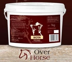 AAA Over Biotin Horse 1 kg.