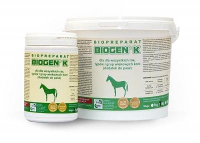 BIOGEN K- Probiotyk
