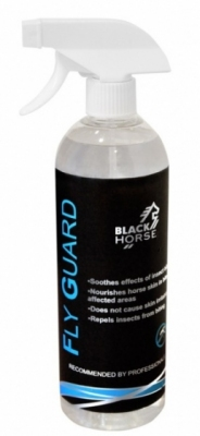 BLACK HORSE Spray Fly Guard 750 ml