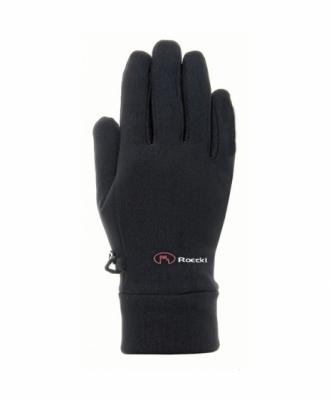 ROECKL Rękawiczki wykonane z  POWERSTRETH by POLARTEC (dziecięce) 3305-624