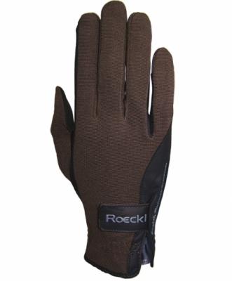 ROECKL Meredith Michaels-Beerbaum ? ocieplona wersja rękawiczek 3301-238 (zimowe) 3301-538
