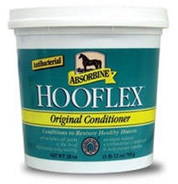 ABSORBINE Hooflex Original Conditioner - maść do pielęgnacji kopyt 795g