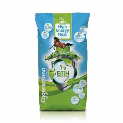 Eggersmann  High Energy Musli 20 kg