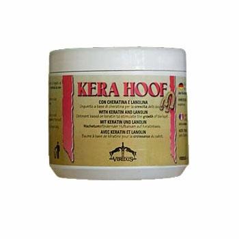 VEREDUS Kera Hoof - balsam do końskich kopyt z tranem pobudzający przyrost tkanki 500 ml
