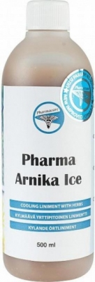 Pharma Arnika Ice, 500ml