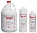 ABSORBINE Bigeloil - skuteczna, czysta pobudzająca wcierka-żel 414 ml