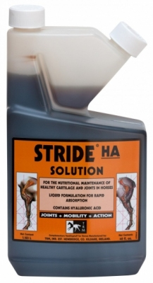 TRM Stride HA Solution - 1,183l