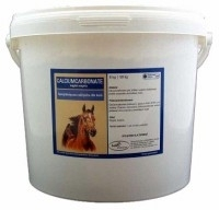 BIOFARMAB ECLIPSE Calciumcarbonate 6kg- wapno dla Koni