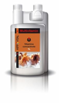 Hippovital Multivitamin 1 L