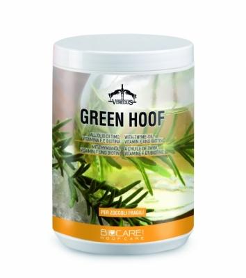 VEREDUS Green Hoof - środek z biotyną przyspieszający wzrost końskich kopyt 1 l