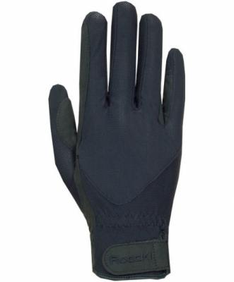 ROECKL Lekkie, elastyczne, bardzo mocne rękawiczki (rekreacja) 3301-244