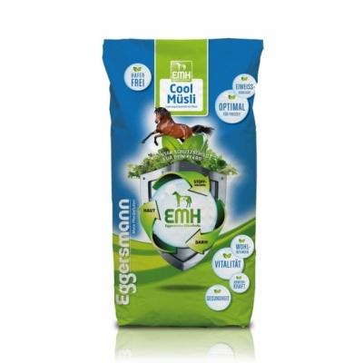 Eggersmann Cool Musli Wellness EMH  20 kg