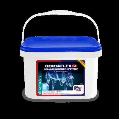 EQUINE AMERICA Cortaflex HA Regular Strenght Powder 3,6 kg (zapas na 16 m-cy)