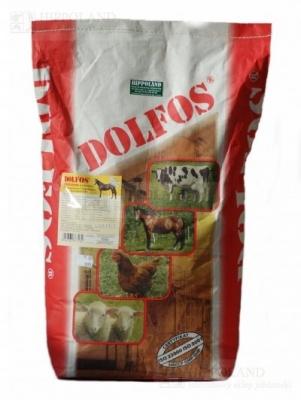 DOLFOS Horsemix Universal 10 kg