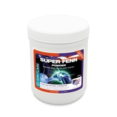 EQUINE AMERICA  SUPER FEN 454g
