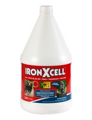 TRM Iron X Cell 3,75L