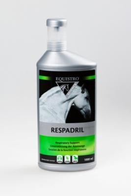 EQUISTRO Respadril - preparat wspierający układ oddechowy i reakcje odpornościowe 1000 ml