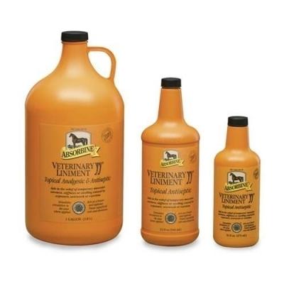 ABSORBINE Veterinary Liniment - wcierka uznana przez profesjonalistów 355 ml (żel)