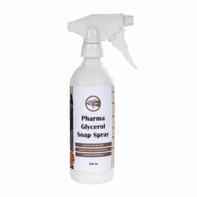 Pharma Mydło w Sprayu Glicerol