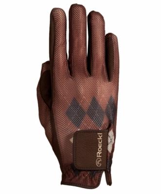 ROECKL Rękawiczki z materiałem Roeck-Grip 3301-246