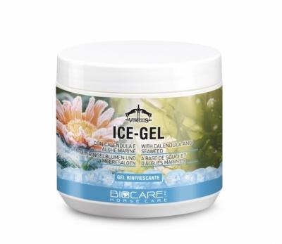 VEREDUS ICE GEL - odświeżający żel do końskich nóg 500 ml